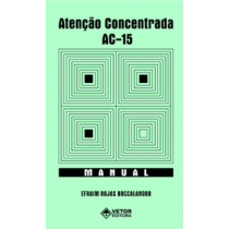 AC-15 Livro de Instruções
