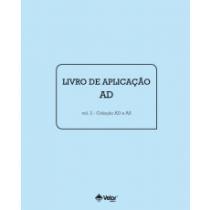 AD Livro de Aplicação - Atenção Dividida