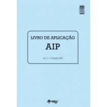 AIP - BLOCO DE APLICAÇÃO COM 25 FLS