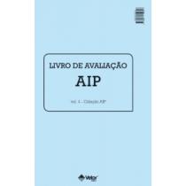 AIP - BLOCO DE AVALIAÇÃO COM 25 FLS