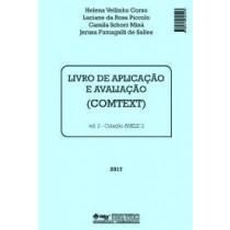 Anele 2 - Comtext - Livro de Aplicação e Avaliação