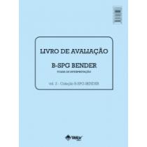 BENDER - BLOCO INTERPRETAÇÃO / AVALIAÇÃO