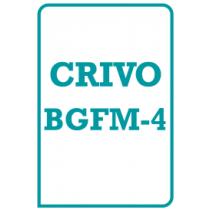 BGFM 4 - CRIVO