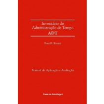 ADT - Inventário de administração do tempo - Kit
