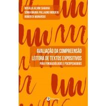 Avaliação da compreensão leitora de textos expositivos: para fonoaudiólogos e psicopedagogos - Kit