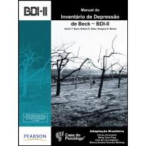BDI-II - CADERNO DE APLICAÇÃO / RESPOSTA