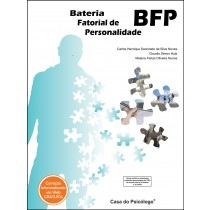 BFP - BATERIA FAT. DE PERSONALIDADE - MANUAL