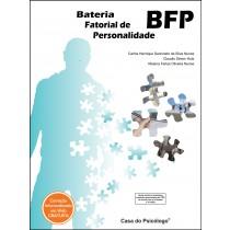 BFP - BATERIA FAT. DE PERSONALIDADE - CAD. APLICAÇÃO