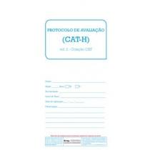 CAT-H - PROTOCOLO DE AVALIAÇÃO