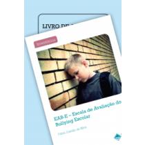 EAB-E - ESC. DE AV. DO BULLYING ESCOLAR - COLEÇÃO