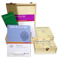 SON-R 2½-7 [a] COLEÇÃO