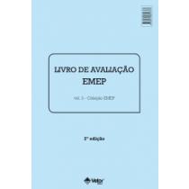 EMEP 2ª ED - BLOCO DE AVALIAÇÃO