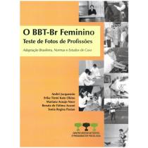 BBT - MANUAL FEMININO