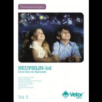 NEUPSILIN INFANTIL - GUIA DE APLICAÇÃO