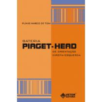 PIAGET-HEAD - MANUAL