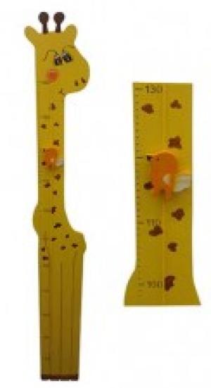 Régua de medida - girafa