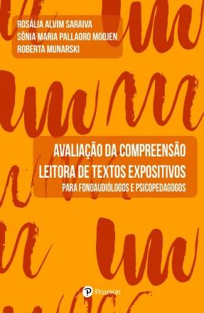 Avaliação da compreensão leitora de textos expositivos: para fonoaudiólogos e psicopedagogos - Cartões