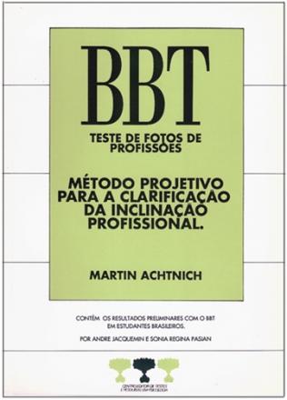 BBT - CONJUNTO C/ 10 PROTOCOLOS DE APLICAÇÃO