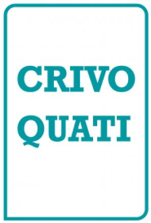 QUATI - CRIVOS CONJ. C/ 3